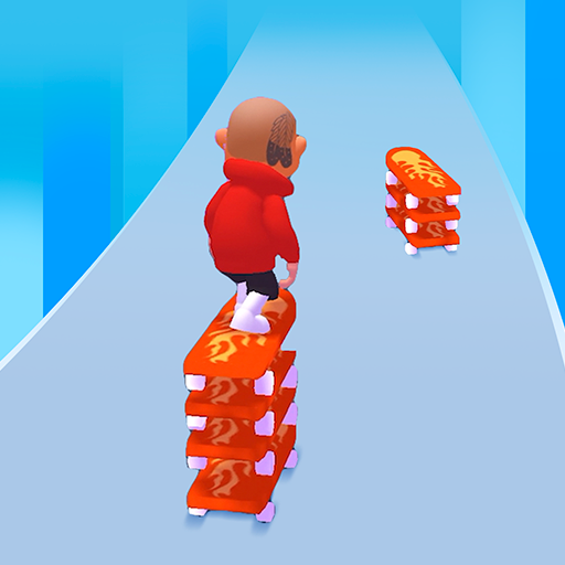Doggface: Skate and Stack  0.4.3