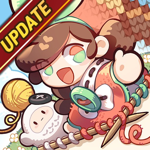 Drawoolly – Picture Completing puzzle game 1.0.0608
