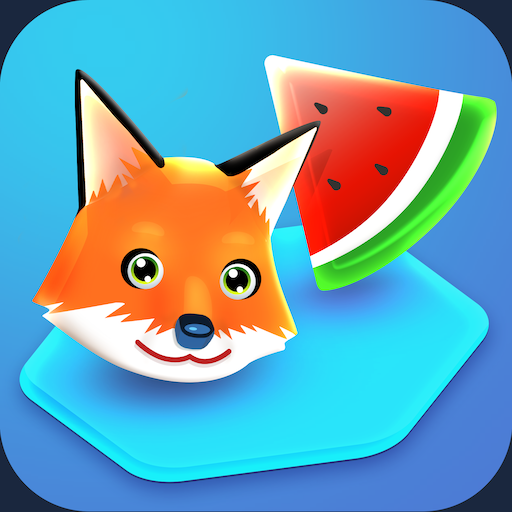 Duplica 3D – objects matching puzzle  1.1.0