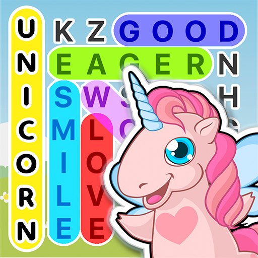 Educational Games. Word Search 3.4