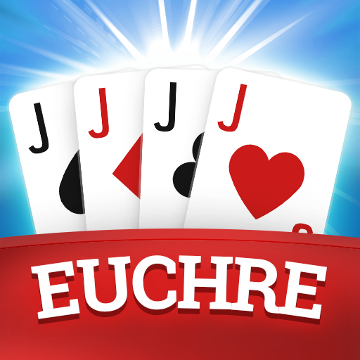 Euchre Free: Classic Card Games For Addict Players 3.7.8