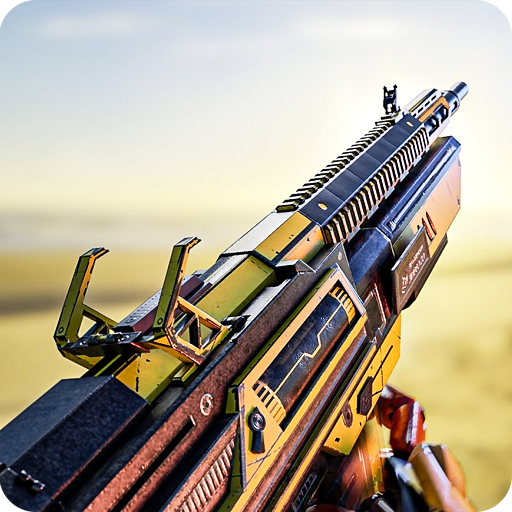 FPS Shooting Games: Army Commander Secret Missions 0.0.28