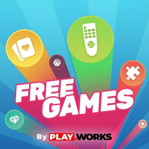 Free Games by PlayWorks  1.28
