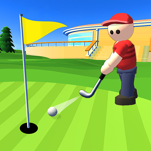 Idle Golf Club Manager Tycoon 1.3.1