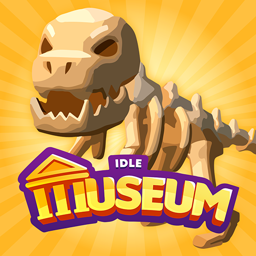 Idle Museum Tycoon: Empire of Art & History 1.3.3