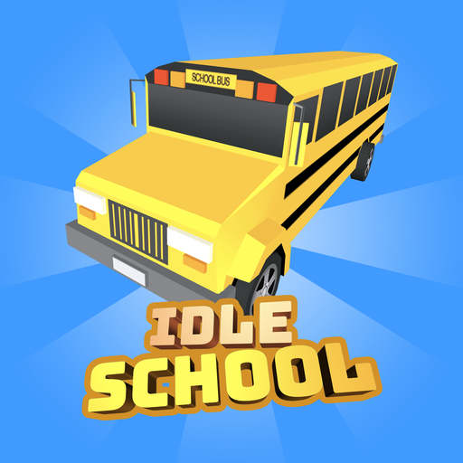 Idle School 3d – Tycoon Game 1.9.9