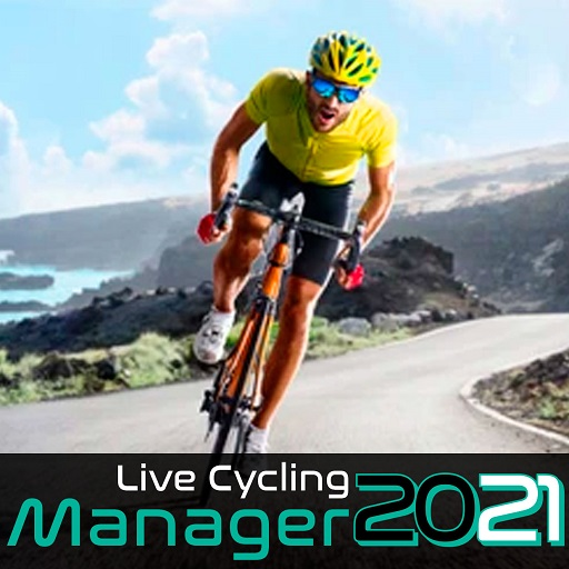 Live Cycling Manager 2021  1.64