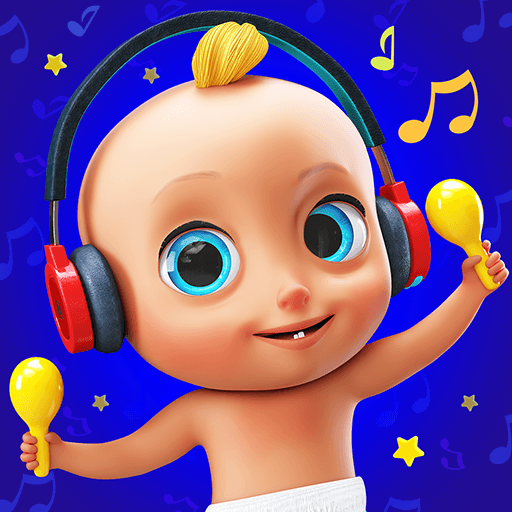 LooLoo Kids World: Learning Fun Games for Toddlers 1.0.1