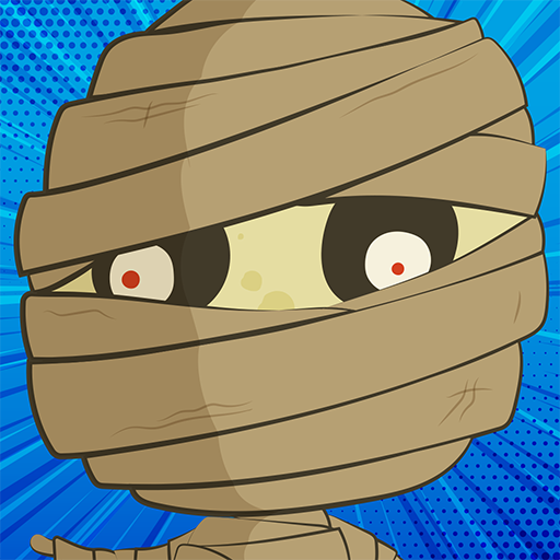 Lucky Thief Mummy Escape : Gold Quest 1.0