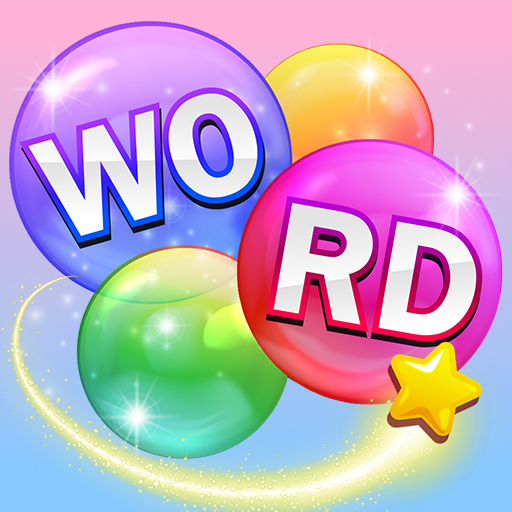 Magnetic Words Search & Connect Word Game  1.0.7