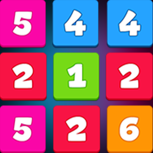 Number Match Puzzle Game – Number Matching Games 0.1.3
