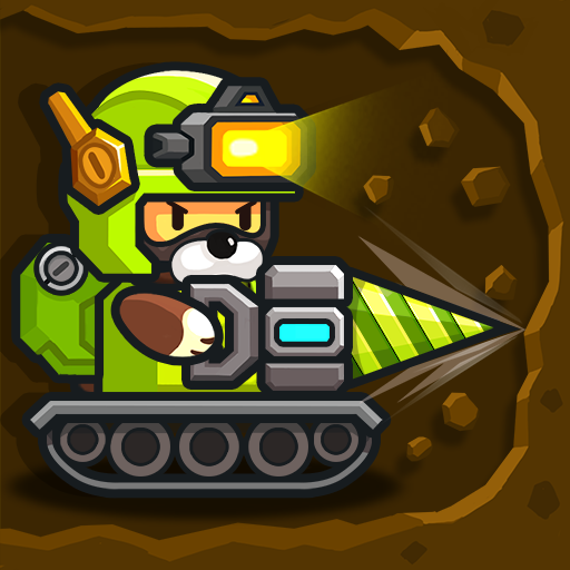 Popo's Mine – Idle Mineral Tycoon 1.4.5