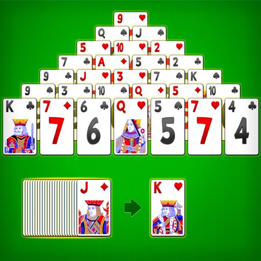 Pyramid Solitaire Mobile 2.1.0