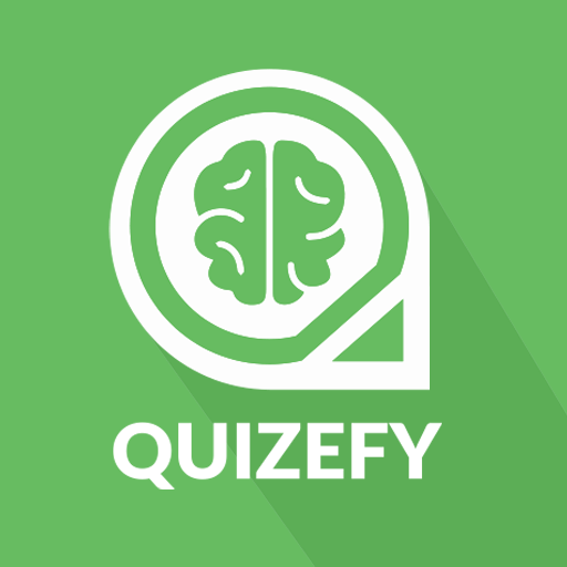 Quizefy – Live Group, 1v1, Single Play Trivia Game  5.30.54