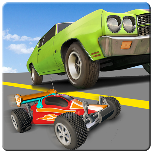 RC Car Racer: Extreme Traffic Adventure Racing 3D 1.7