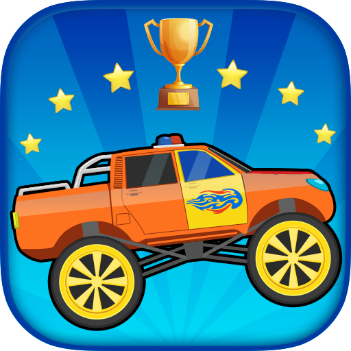 Racing games for toddlers 3.6