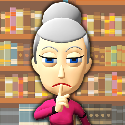Silent library challenge 1.0.5