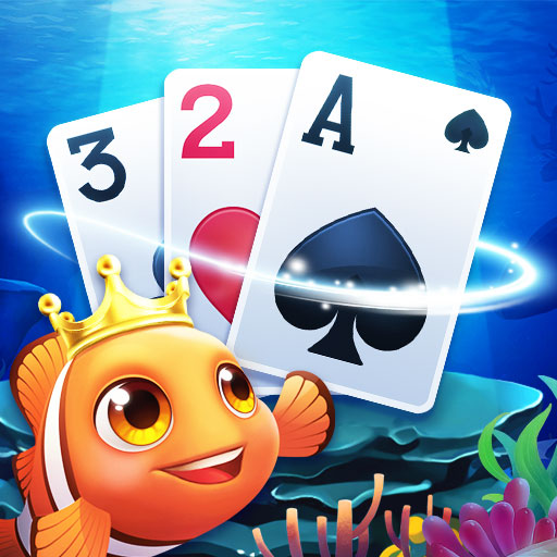 Solitaire Fish – Classic Klondike Card Game 1.3.0