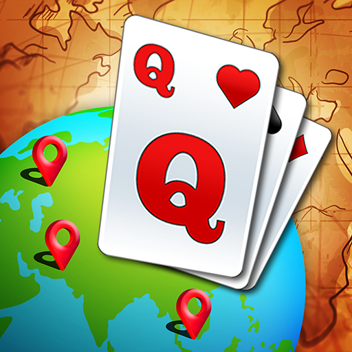 Solitaire TriPeaks Free Card Games 2.1