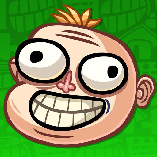 Troll Face Quest: Silly Test 2 2.1.10