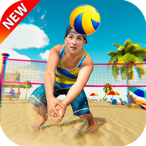 Volleyball Stars – World Mobile Master Game 1.0