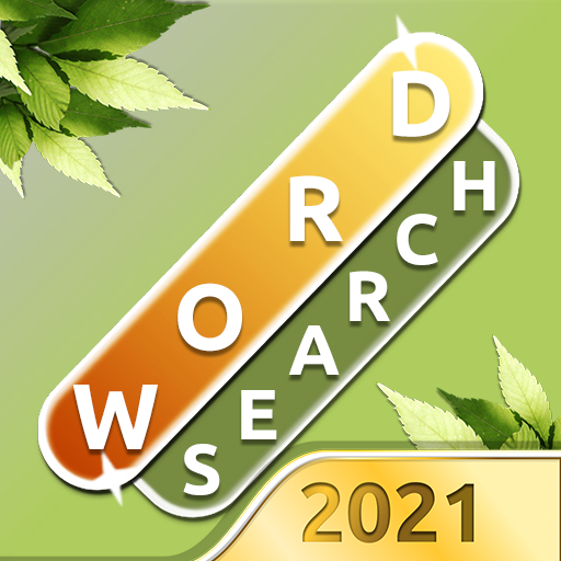 Word Search Nature Puzzle Game  1.0.15