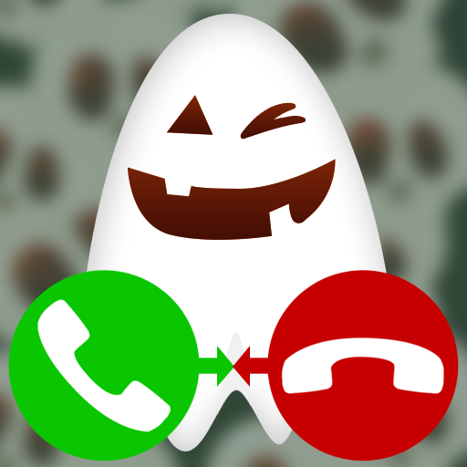 funny fake call ghost game  13.0