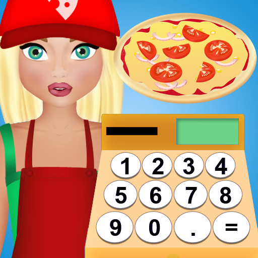 pizza cashier game 2 4.0