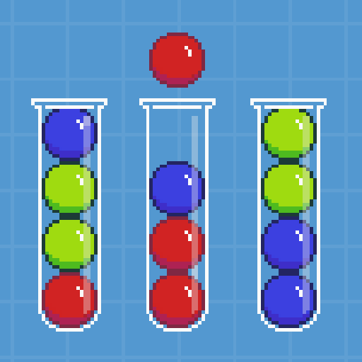 Ball Sort Puzzle PX 1.27