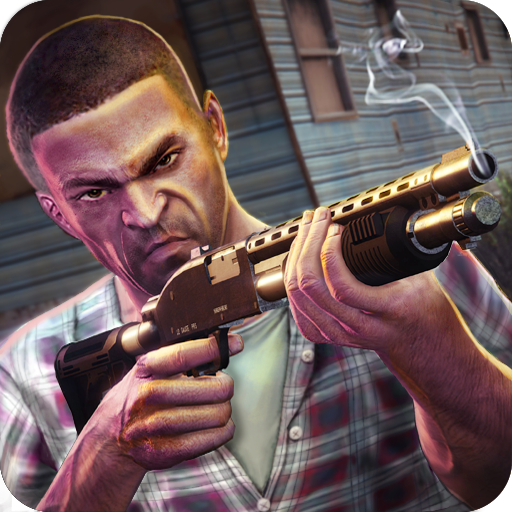 Grand Gangsters 3D 2.4