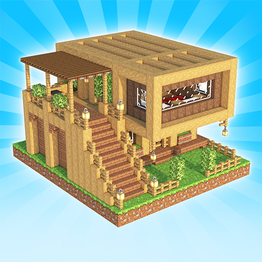 House Craft 3D – Idle Block Building Game  2.0.1