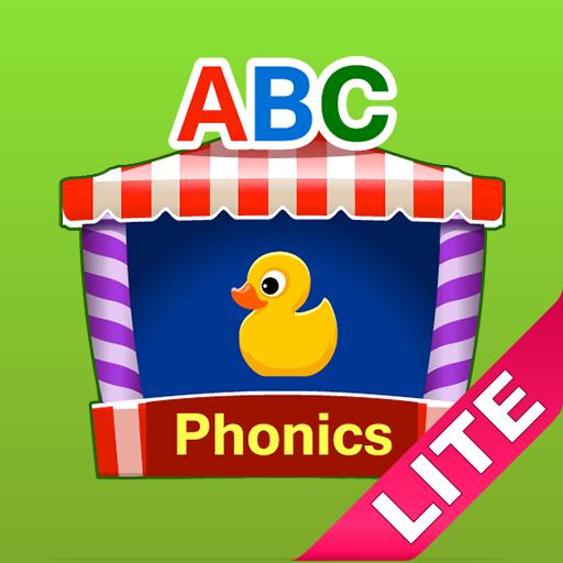 Learn Letter Sounds with Carnival Kids 2.4.5