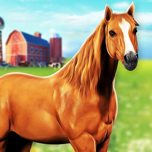 Rival Racing: Horse Contest 13.8