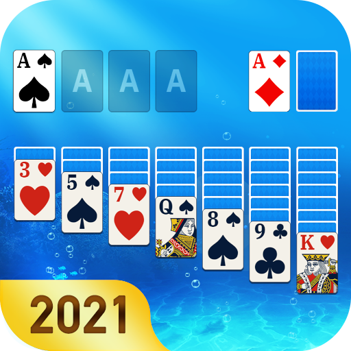 Solitaire 3D: Card Games  1.1.7