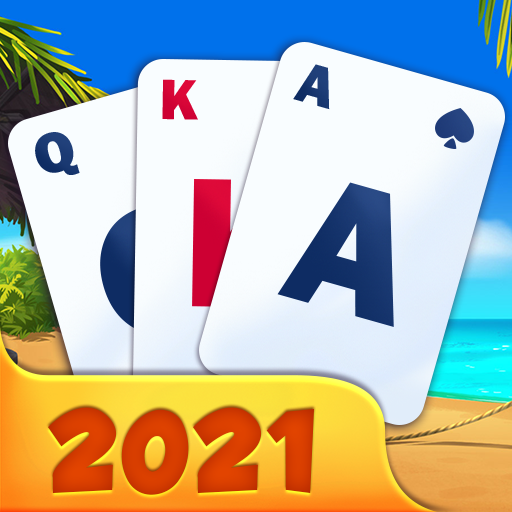 Solitaire Tripeaks Journey – Free Card Games 1.0.7