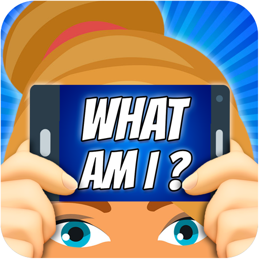 What Am I? – Family Charades (Guess The Word) 1.6.00