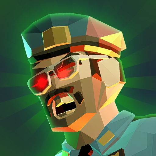 Zombie Poly Offline Games  1.1.6