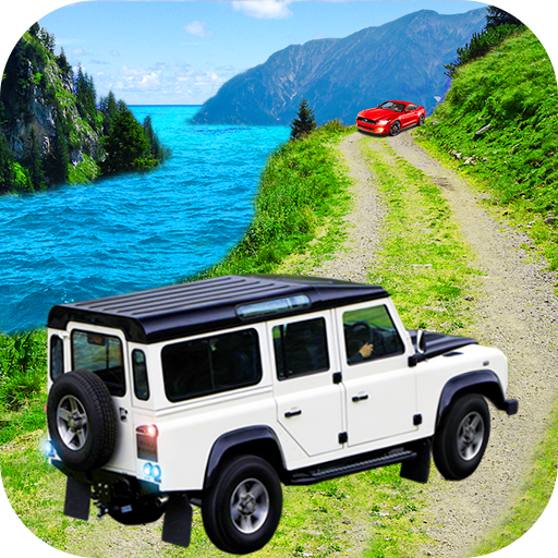 Offroad Jeep Driving Car Game  1.4.18