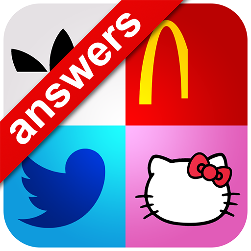 Answers for Logo Quiz 1.6