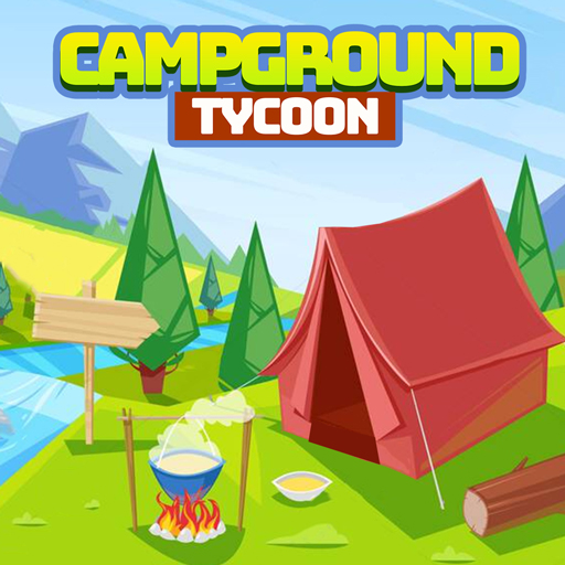 Camping Tycoon  1.5.75