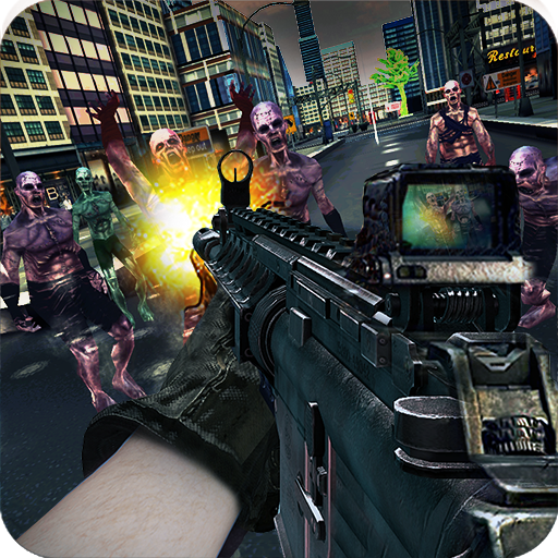 Dead Monster Attack – Zombie Outbreak 1.3.0