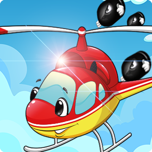 Fun helicopter game 4.3.9