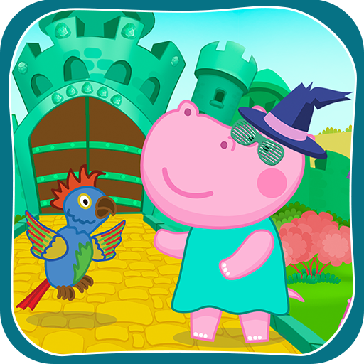 Hippo's Tales: The Wizard of OZ 1.1.5
