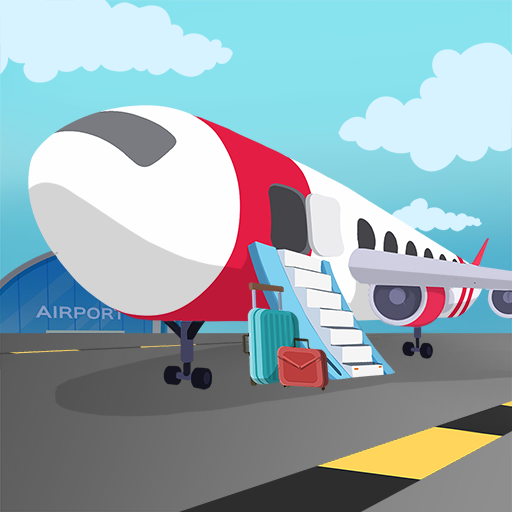 Idle Customs: Protect Airport 1.01.190