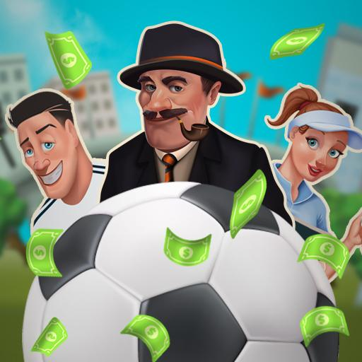 Idle Soccer Empire – Free Soccer Clicker Games 4.0.2