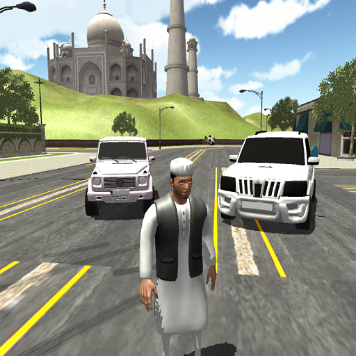 Indian Bikes & Cars Driving 3d 5