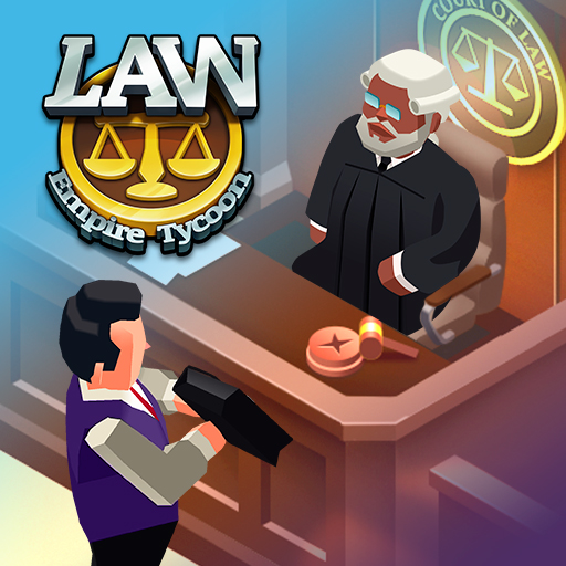 Law Empire Tycoon – Idle Game Justice Simulator 1.9.3