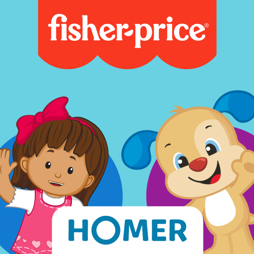 Learn & Play by Fisher-Price: ABCs, Colors, Shapes 5.0.0