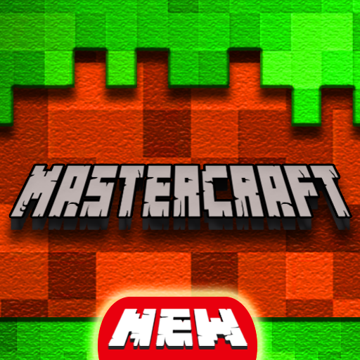 Master Craft New Crafting and Building Games 19.0