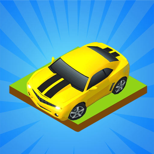 Merge & Fight: Chaos Racer 4.3.8